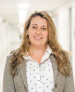Jessika Beaupré - diplômée préuniversitaire