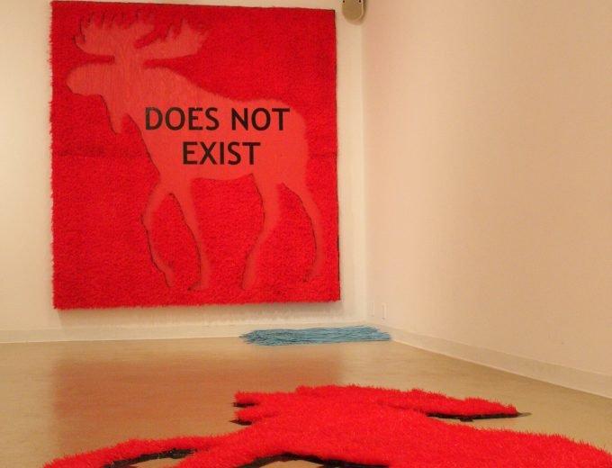 La galerie - exposition
