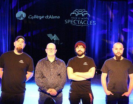 Enseignants de Technologies sonores