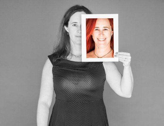 Annie Chamberland - conseillère à la recherche